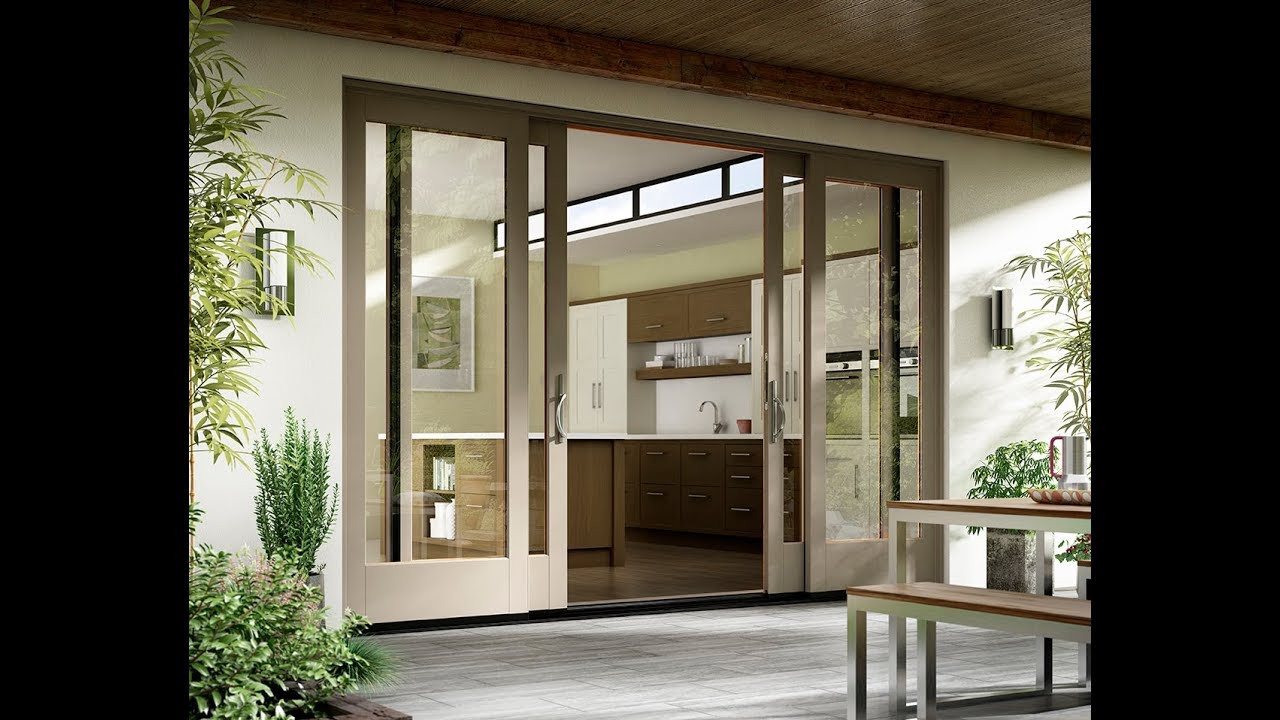 Best ideas about Best Patio Door . Save or Pin 6 Patio Doors You ll Fall In Love With Now.