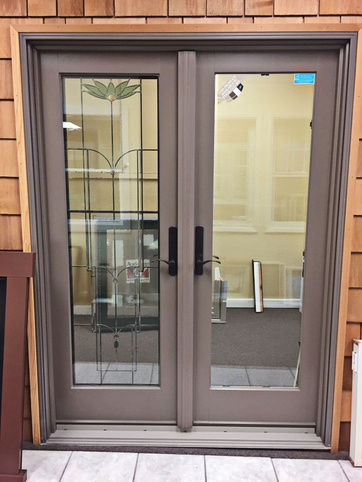 Best ideas about Best Patio Door . Save or Pin Best 25 French doors patio ideas on Pinterest Now.