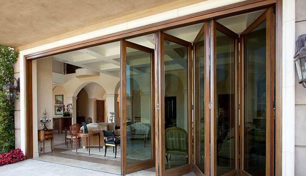 Best ideas about Best Patio Door . Save or Pin Best Folding Patio Doors Now.