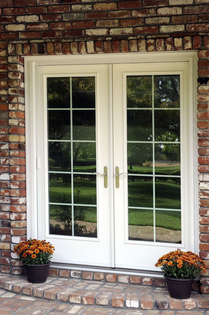 Best ideas about Best Patio Door . Save or Pin 16 best Patio Door Ideas images on Pinterest Now.