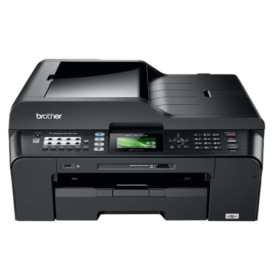 Best ideas about Best Printer For Home Office . Save or Pin MFC J6510DW all in one inkjet printer copier scanner fax Now.