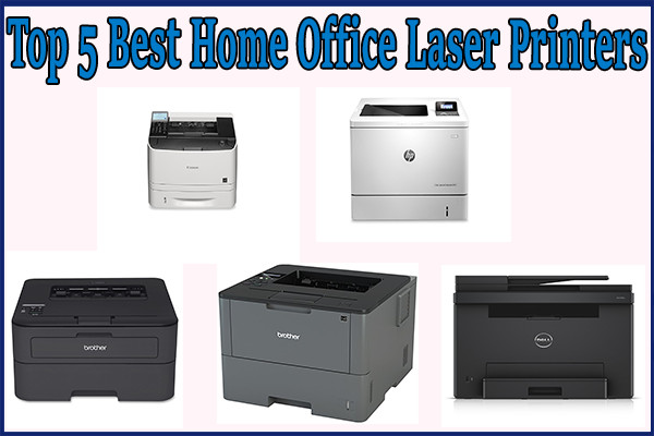 Best ideas about Best Printer For Home Office . Save or Pin [Top 5] Best Home fice Laser Printers line Fanatic Now.