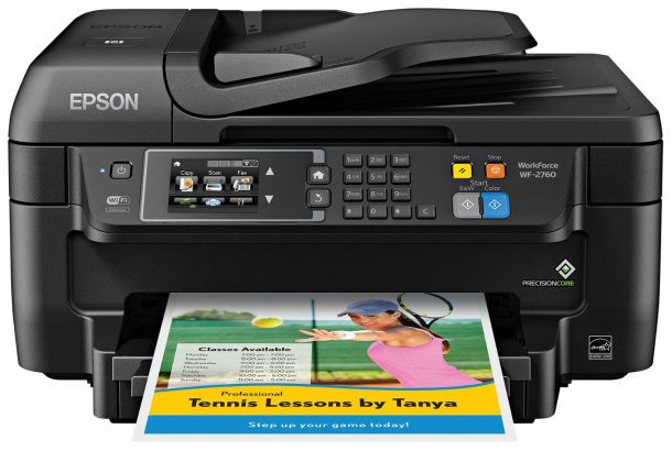 Best ideas about Best Printer For Home Office . Save or Pin 10 Best Wireless Printers For Home And fice Now.