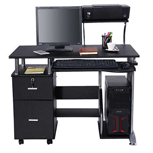 Best ideas about Best Printer For Home Office . Save or Pin best puter Desk PC Laptop Table WorkStation Home fice Now.