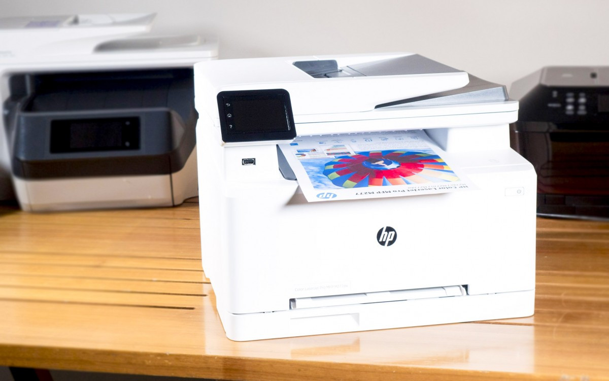 Best ideas about Best Printer For Home Office . Save or Pin The Best Home and fice Printers of 2018 Now.