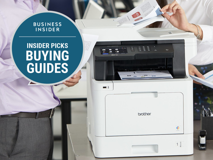 Best ideas about Best Printer For Home Office . Save or Pin The best printers you can for the office Business Now.
