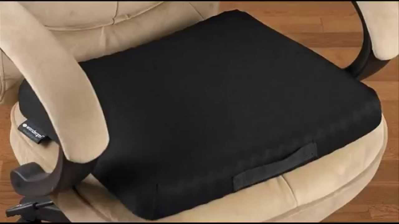 Best ideas about Best Seat Cushion For Office Chair . Save or Pin Best Seat Cushion For fice Chair Review Now.