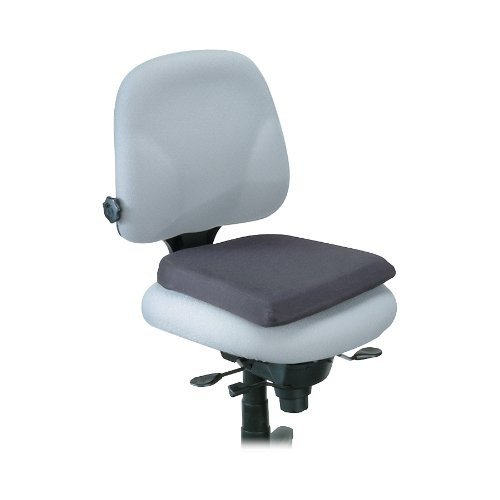 Best ideas about Best Seat Cushion For Office Chair . Save or Pin 5 Top Best fice Chair Cushions That Are fortable Now.