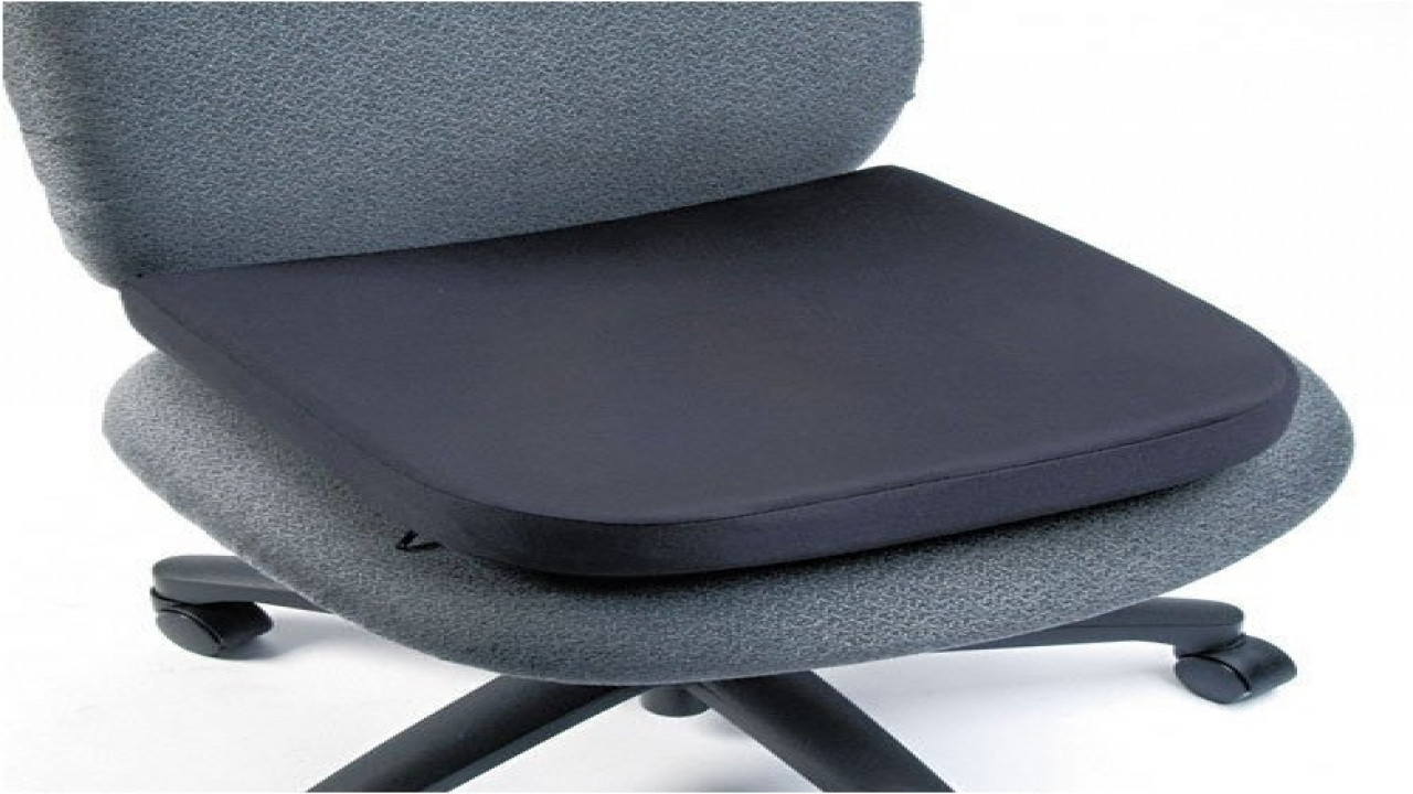 Best ideas about Best Seat Cushion For Office Chair . Save or Pin The best desk chair office chair seat pad cushions Now.