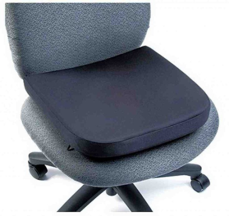 Best ideas about Best Seat Cushion For Office Chair . Save or Pin 26 best fice Chair Cushion images on Pinterest Now.