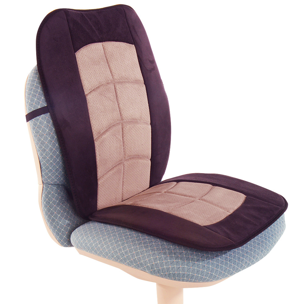 Best ideas about Best Seat Cushion For Office Chair . Save or Pin New Memory Foam Seat Cushion for Car fice Chair or Sport Now.