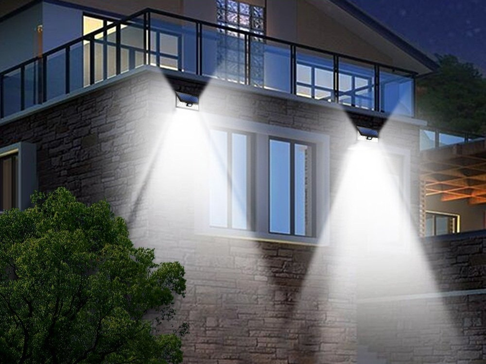 Best ideas about Best Solar Landscape Lights . Save or Pin The 5 Best Outdoor Solar Lights Now.