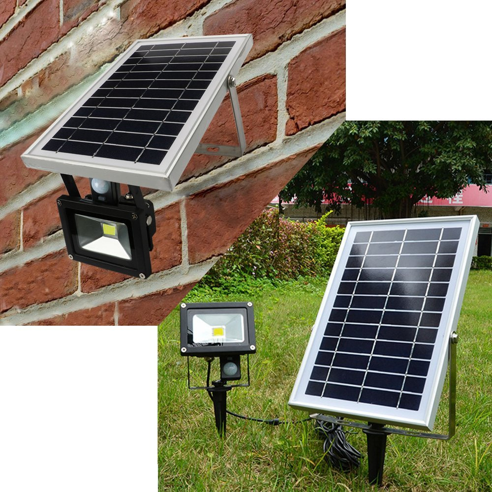 Best ideas about Best Solar Landscape Lights . Save or Pin Top 7 Best Solar Outdoor Lights Reviews in 2018 Now.