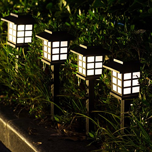 Best ideas about Best Solar Landscape Lights . Save or Pin Top 10 Best Walkway Lights Top Reviews Now.