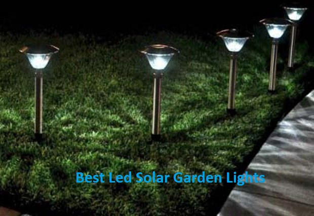 Best ideas about Best Solar Landscape Lights . Save or Pin Best Outdoor Solar Garden Lights Review & Guide Now.