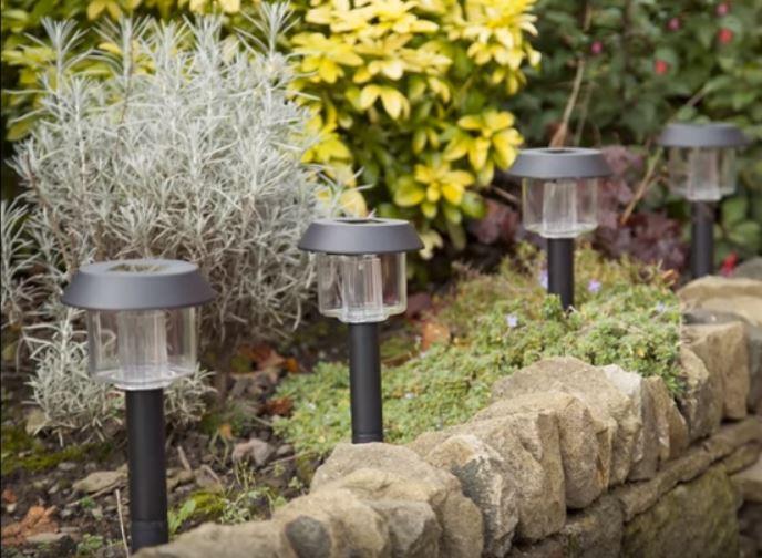 Best ideas about Best Solar Landscape Lights . Save or Pin The 5 Best Solar LED Garden & Landscape Lights Reviewed Now.