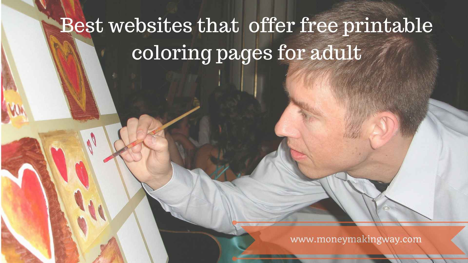Best ideas about Best Website For Adults . Save or Pin 12 Best websites that offer Free Printable Coloring Pages Now.
