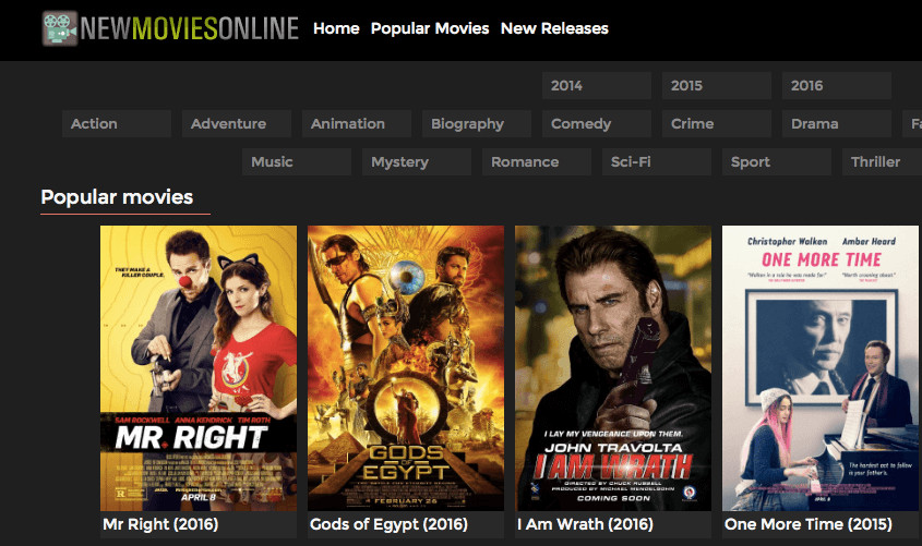 Best ideas about Best Website For Adults . Save or Pin 34 Best Free Movie Streaming Sites To Watch Free Movies line Now.