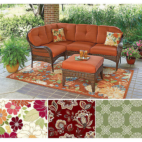Best ideas about Better Homes And Gardens Patio Cushions . Save or Pin Better Homes And Gardens Patio Furniture Cushions Now.
