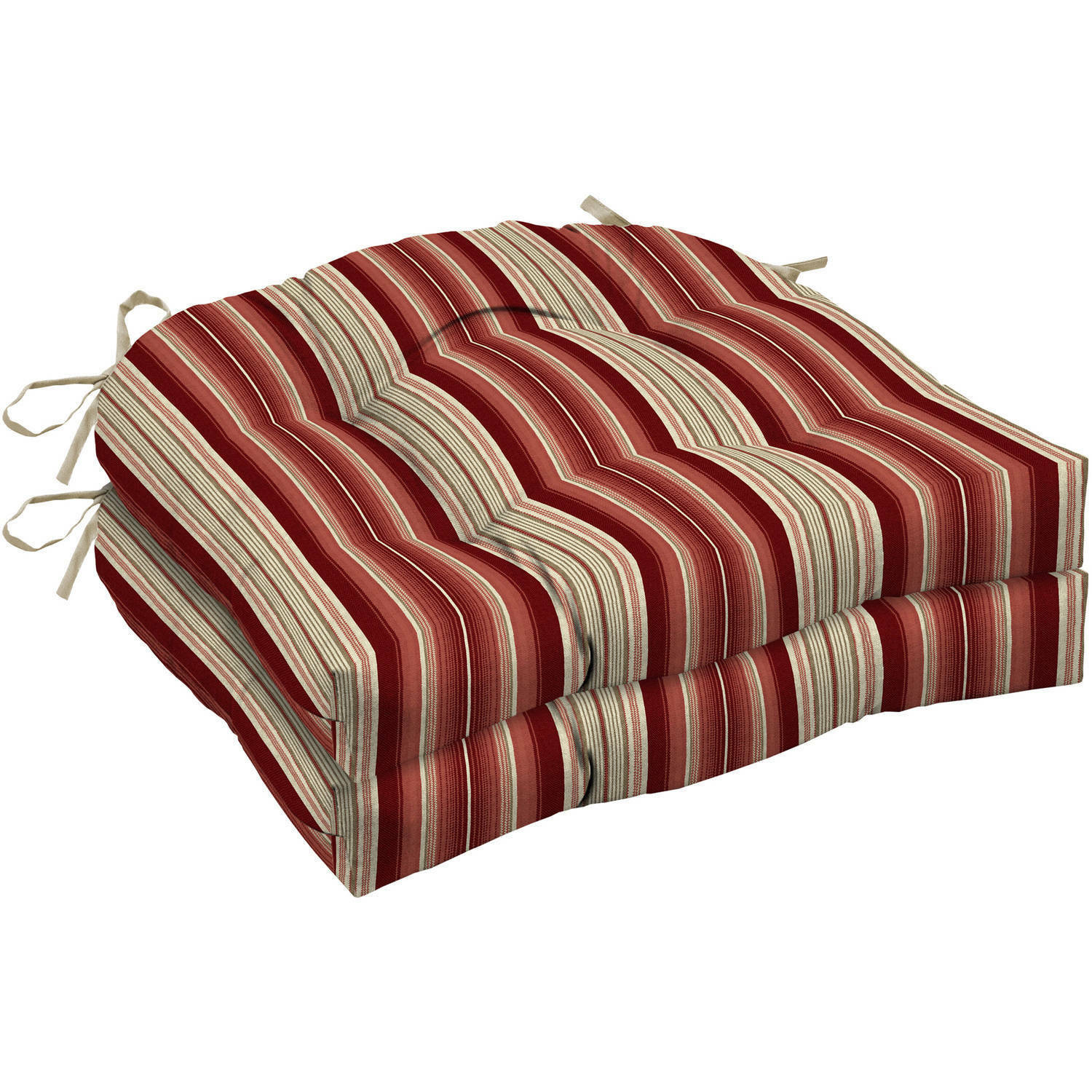 Best ideas about Better Homes And Gardens Patio Cushions . Save or Pin Better Homes and Gardens Seat Cushion Outdoor Patio Wicker Now.