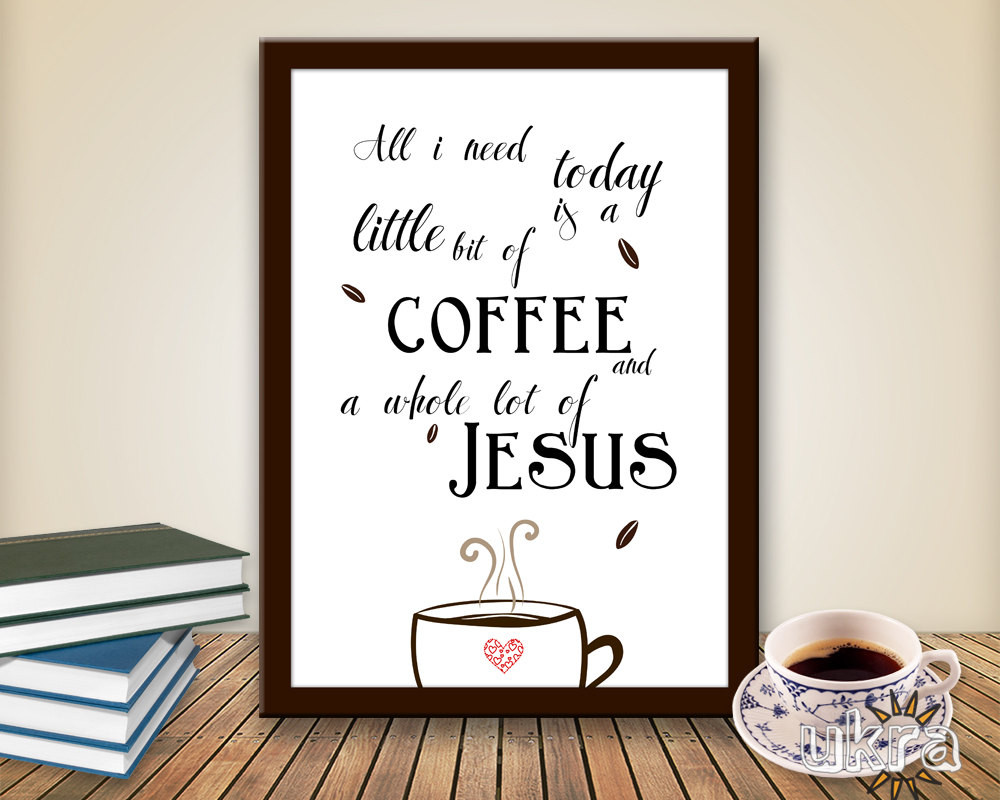 Best ideas about Bible Verse Wall Art . Save or Pin Quote Bible Verse wall art Printable Scripture Print wall Now.