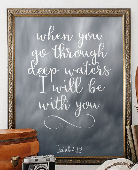 Best ideas about Bible Verse Wall Art . Save or Pin 25 best ideas about Bible verse decor on Pinterest Now.