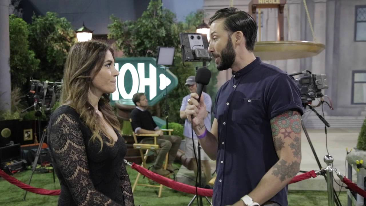 Best ideas about Big Brother Backyard Interviews . Save or Pin Tiffany Rousso Big Brother 18 Backyard Interviews BB18 Now.