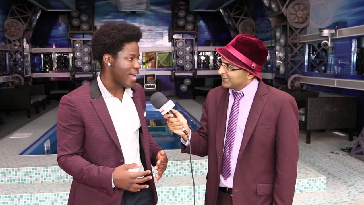 Best ideas about Big Brother Backyard Interviews . Save or Pin Murtz Jaffer s Big Brother Canada Finale Backyard Now.