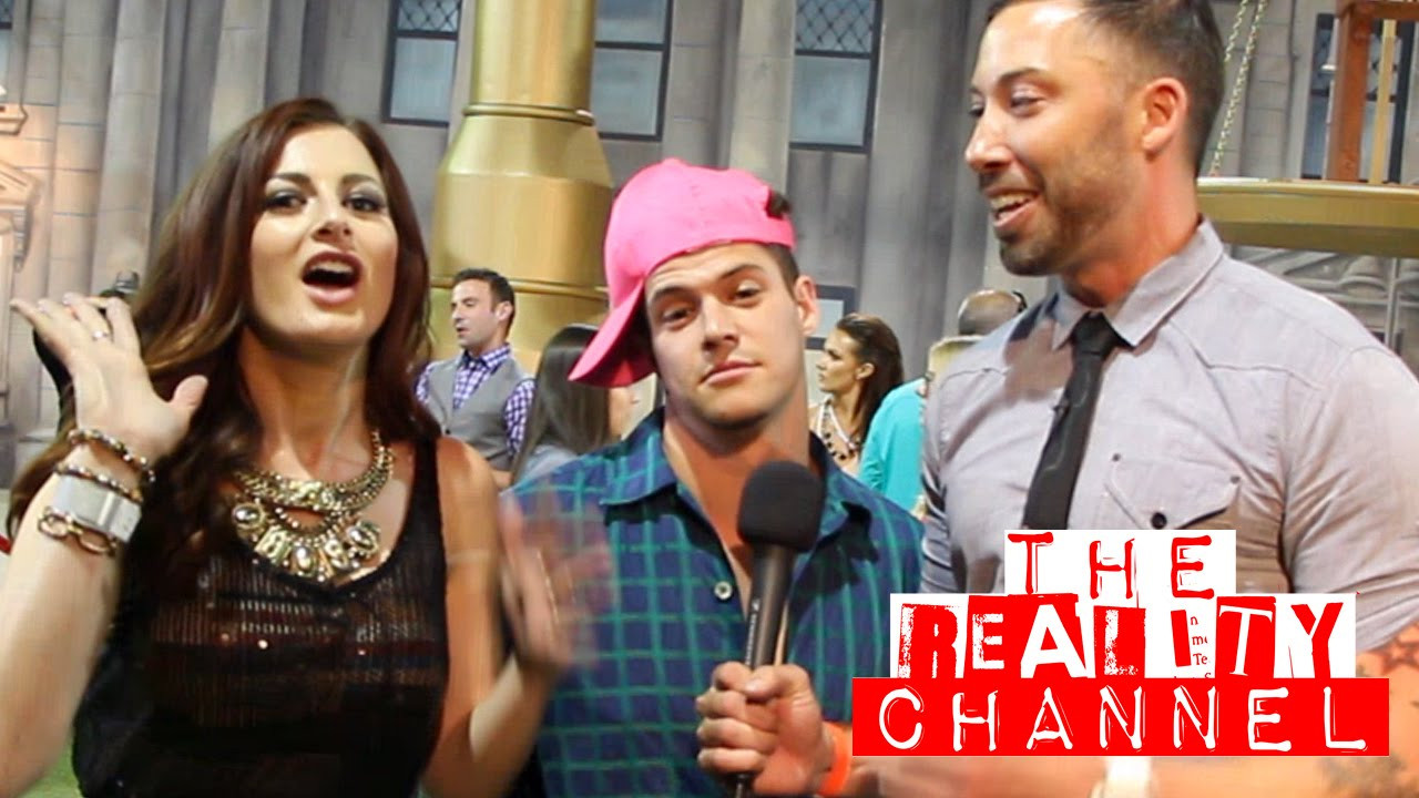 Best ideas about Big Brother Backyard Interviews . Save or Pin Zach Rance Big Brother 16 Backyard Interview BB16 Now.