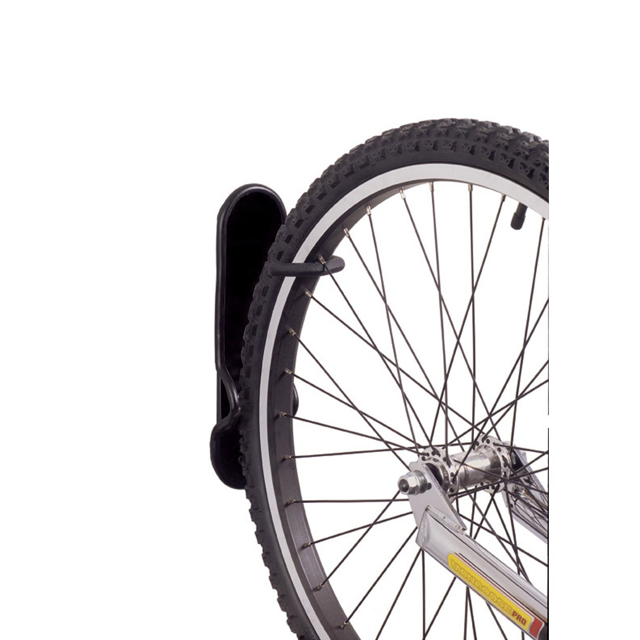 Best ideas about Bike Rack Wall Mounted Vertical . Save or Pin Gear Up Inc Black Series 1 Bike Vertical Wall Mounted Now.