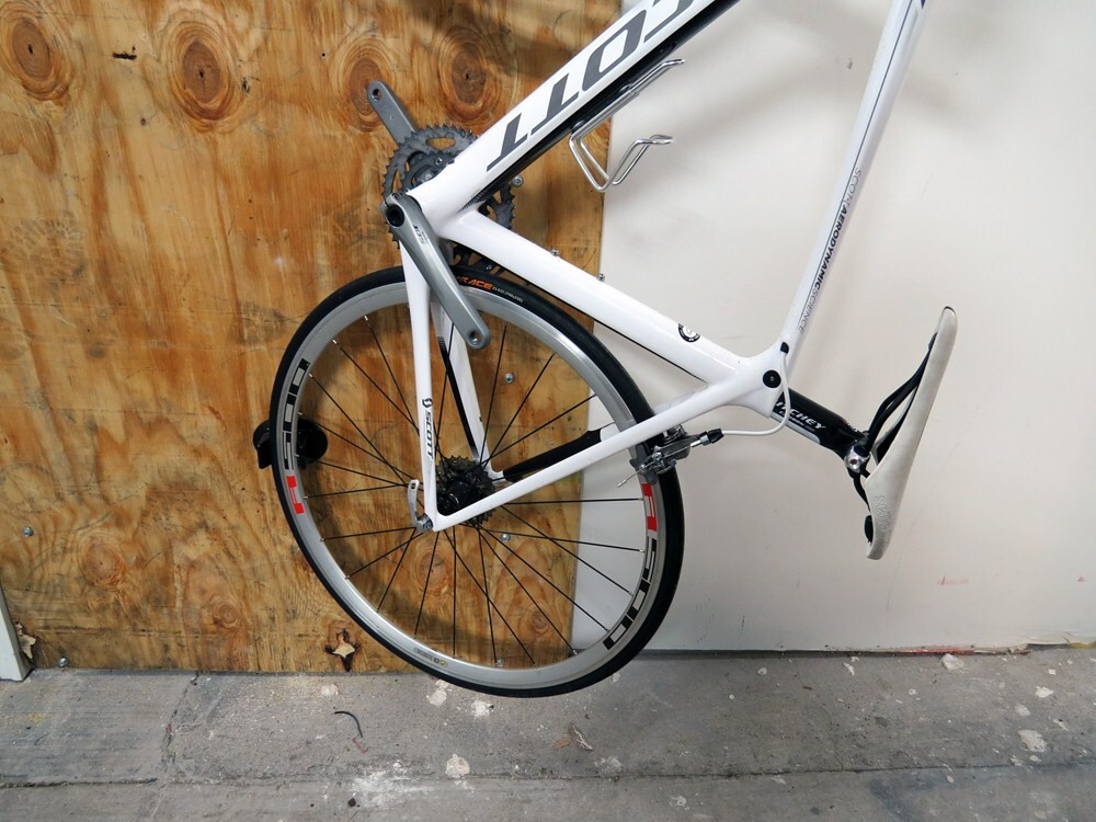Best ideas about Bike Rack Wall Mounted Vertical . Save or Pin GU Now.