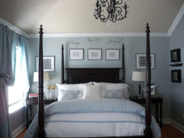 Best ideas about Blue And Grey Bedroom . Save or Pin 17 Best images about Blue & Gray Bedroom Nice on Now.