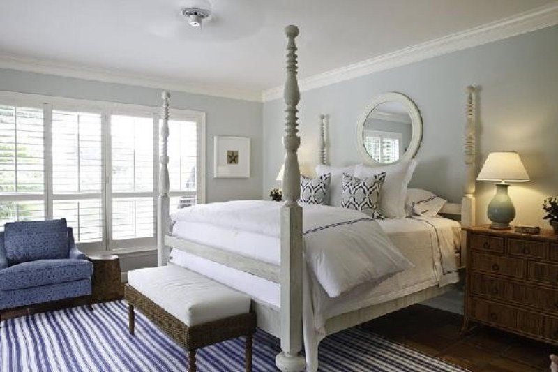 Best ideas about Blue And Grey Bedroom . Save or Pin 20 Beautiful Blue And Gray Bedrooms DigsDigs Now.