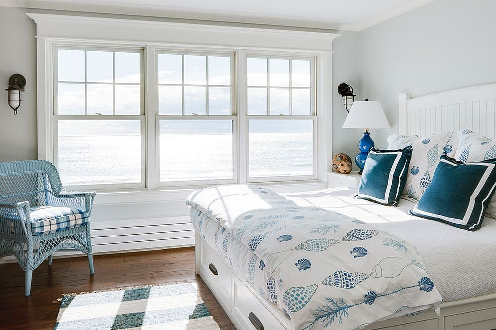 Best ideas about Blue And Grey Bedroom . Save or Pin Gray and Blue Bedroom Ideas 15 Bright and Trendy Designs Now.