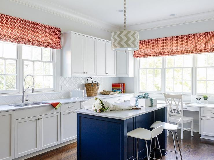 Best ideas about Blue And White Kitchen Ideas . Save or Pin Pottery Barn Kitchen Blue And White Ideas Now.