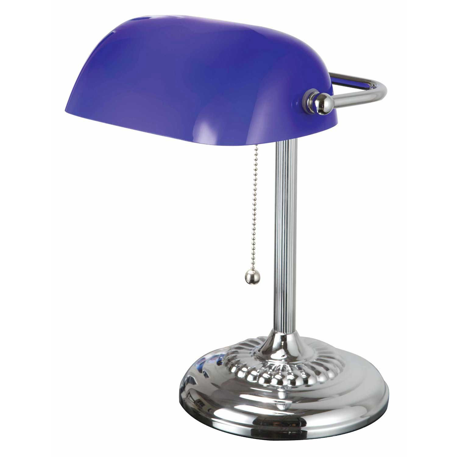 Best ideas about Blue Desk Lamp . Save or Pin traditional desk lamps Now.