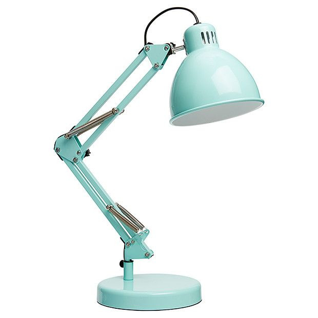 Best ideas about Blue Desk Lamp . Save or Pin Best 25 Desk lamp ideas on Pinterest Now.