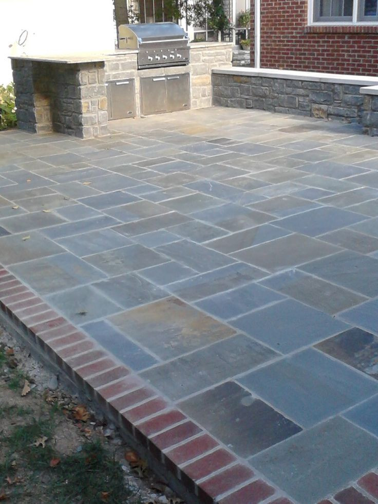 Best ideas about Blue Stone Patio . Save or Pin Best 25 Bluestone pavers ideas on Pinterest Now.