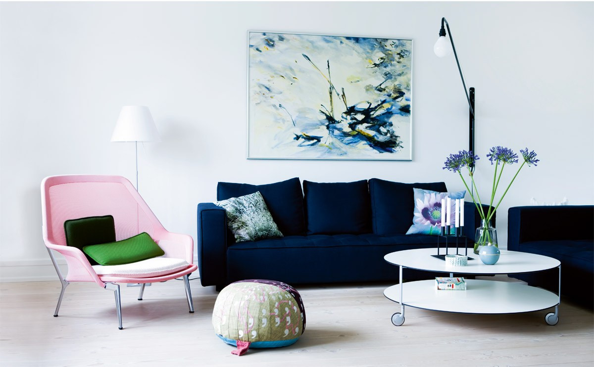 Best ideas about Blue Velvet Sofa . Save or Pin BLUE VELVET SOFA CHEAP TO CHIC Now.