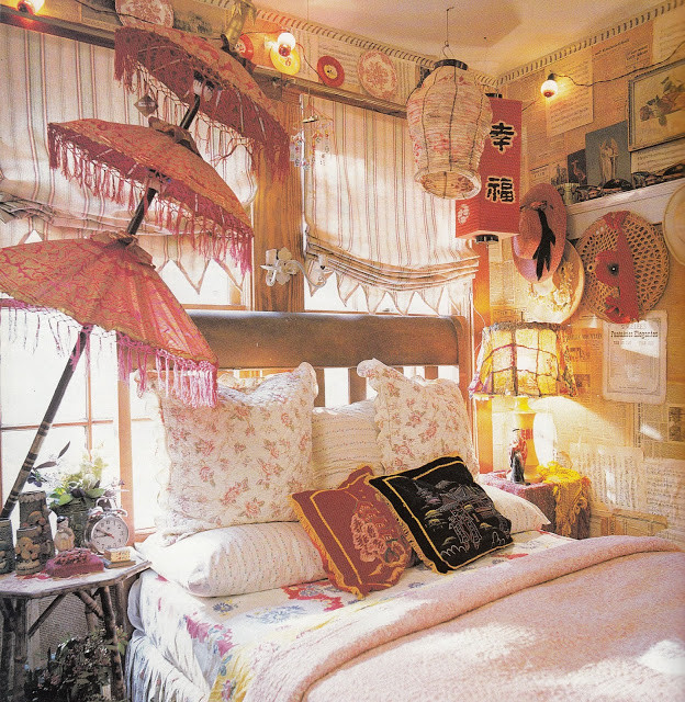 Best ideas about Bohemian Style Bedroom . Save or Pin 31 Bohemian Style Bedroom Interior Design Now.