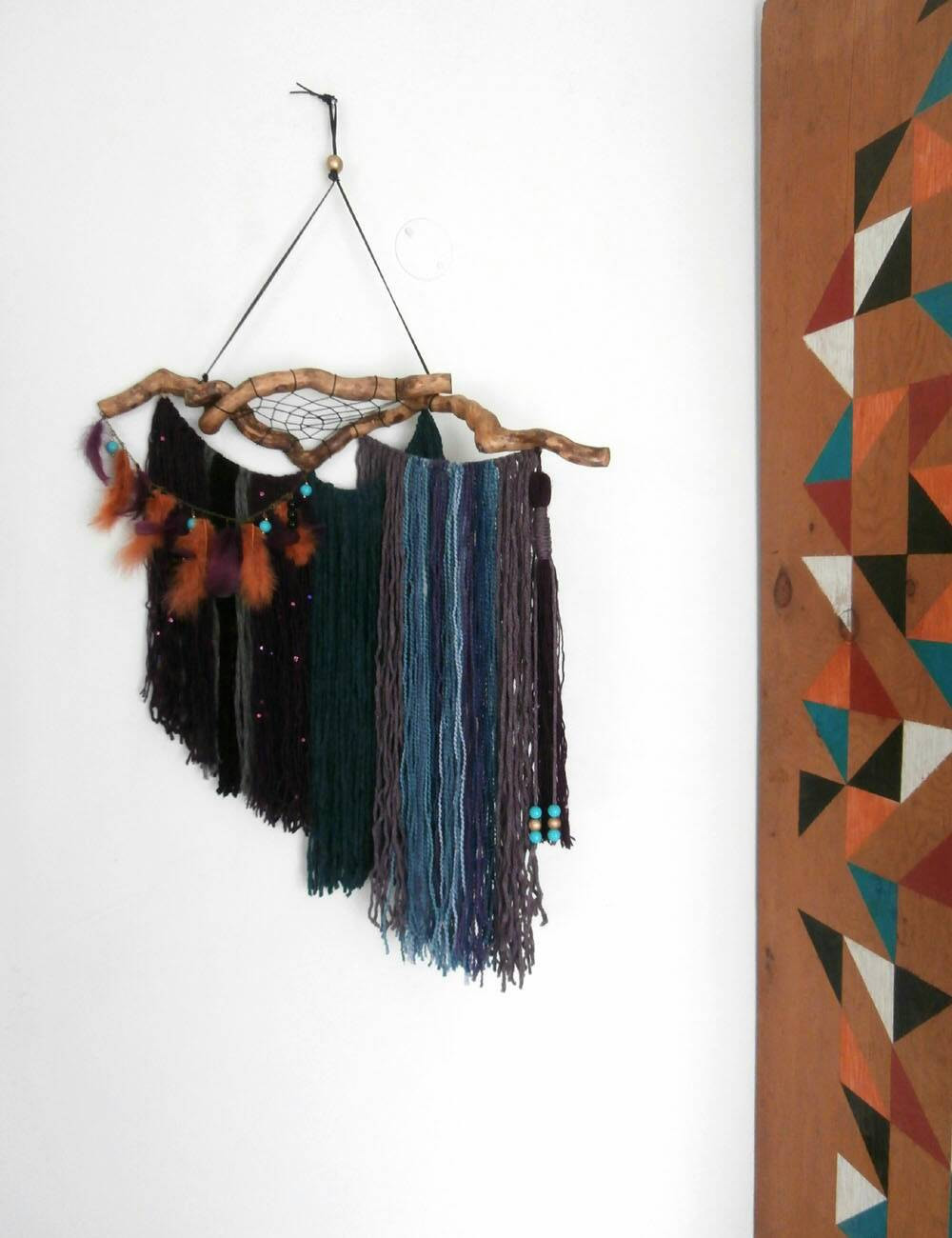 Best ideas about Boho Wall Art . Save or Pin Boho Wall Tapestries Boho style wall art bedroom decor Now.
