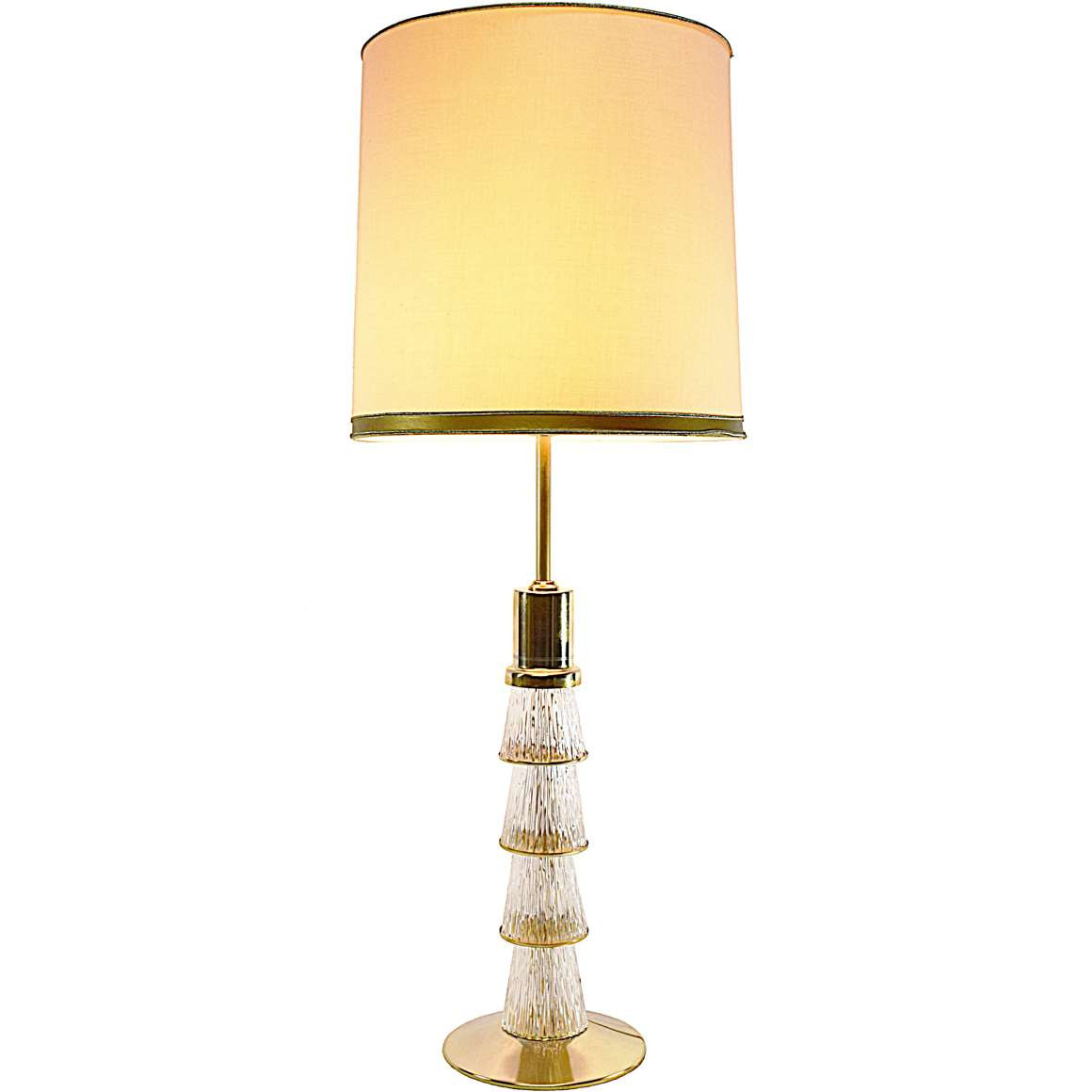 Best ideas about Brass Desk Lamp . Save or Pin Crystal & Brass Table Lamp –Vintage Info – All About Now.