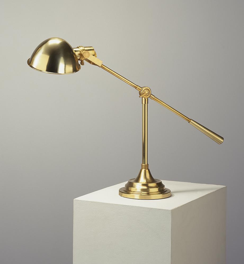 Best ideas about Brass Desk Lamp . Save or Pin Brass desk lamps only for real metallic lovers Now.