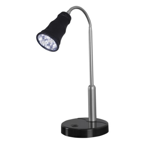 Best ideas about Bright Desk Lamp . Save or Pin Cheap – Super Bright LED Table Lamp Flashlight Black Now.