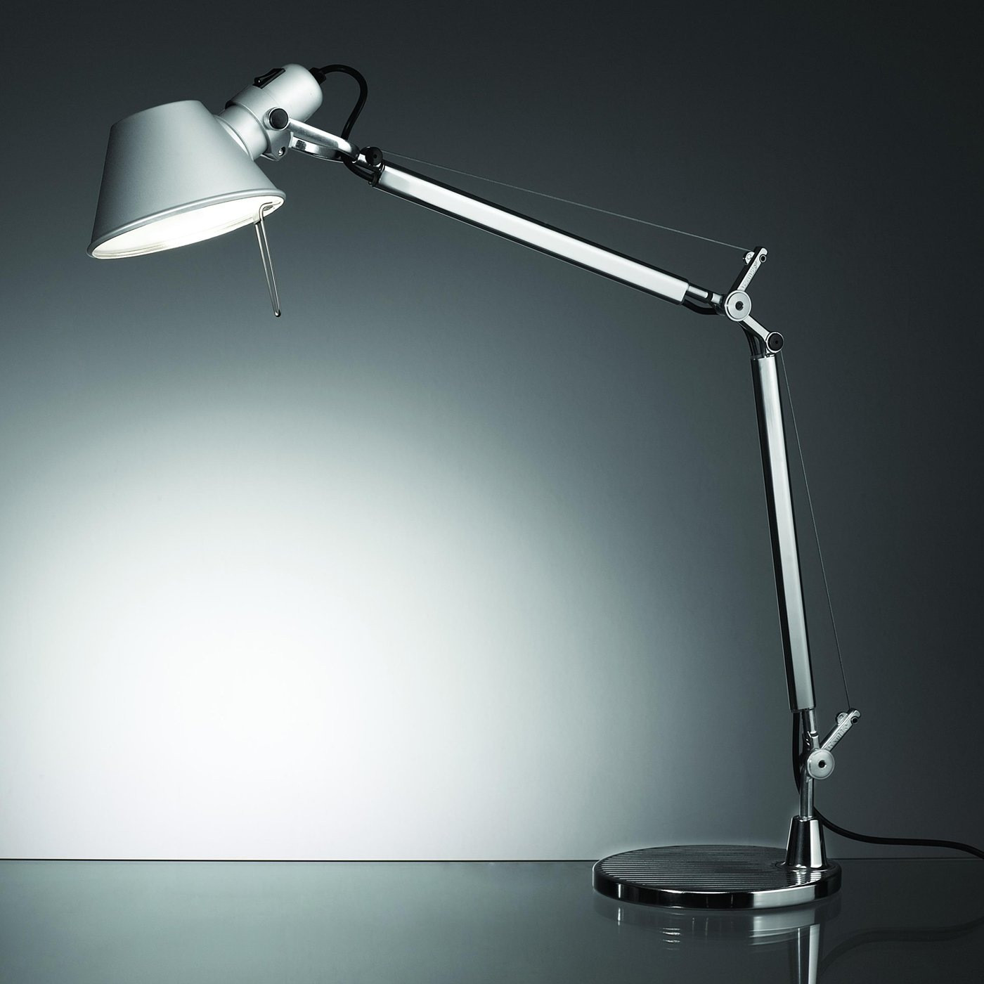 Best ideas about Bright Desk Lamp . Save or Pin JUMMINILED Super Bright Gooseneck Desk Lamp Lights and Lamps Now.