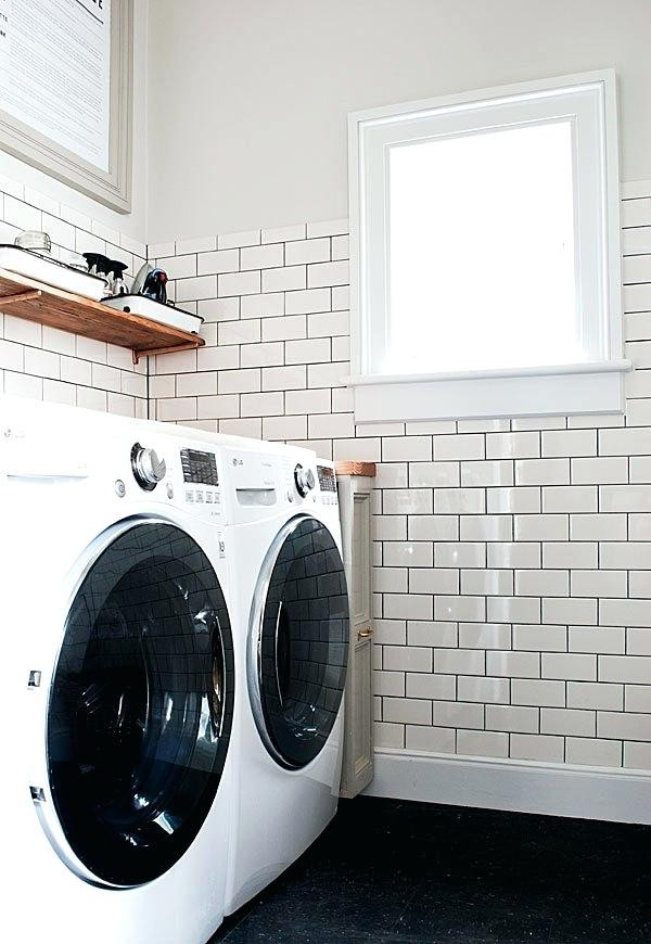 Best ideas about Brittney White Laundry Room . Save or Pin Brittney White Laundry Room White Laundry Room Teen Pop Now.