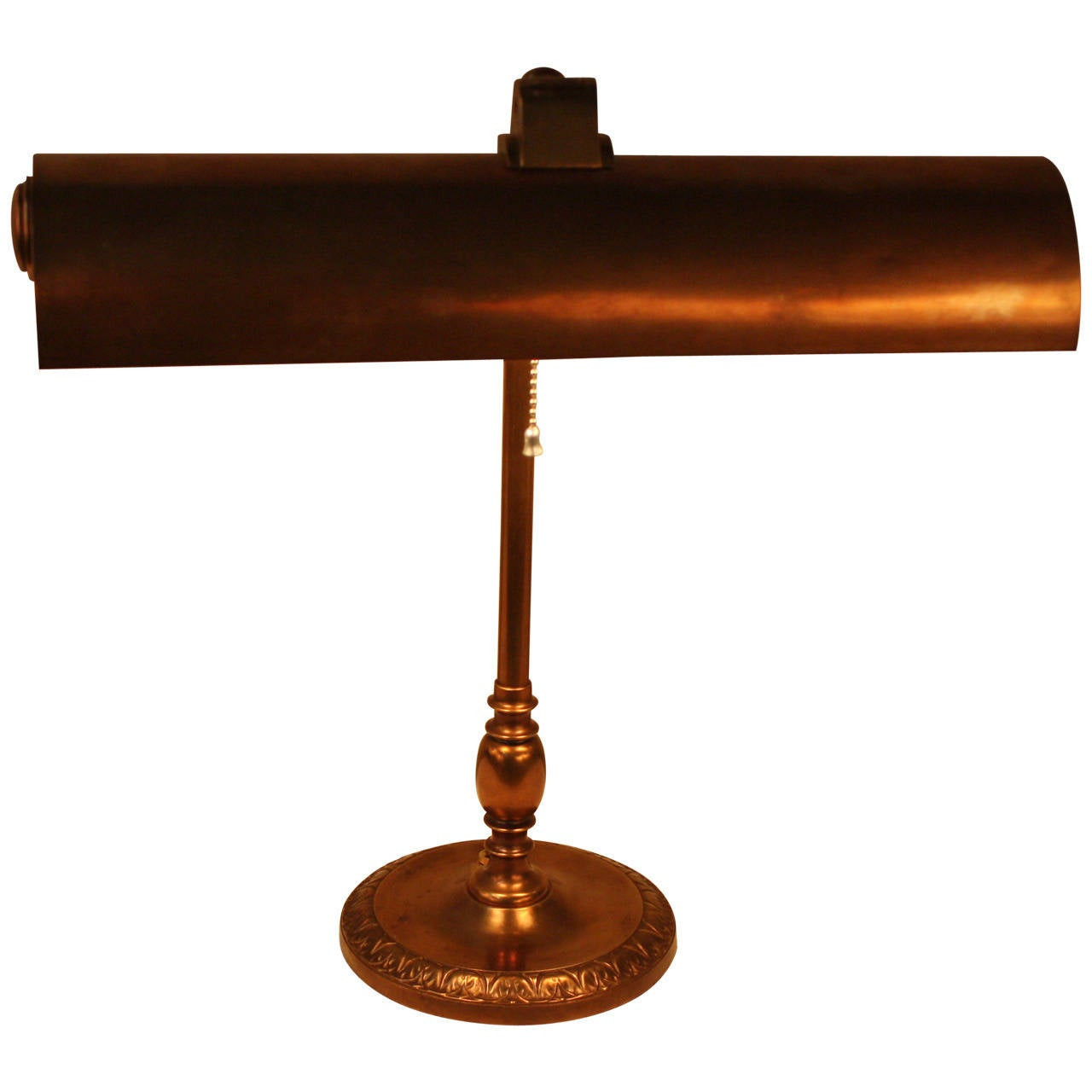 Best ideas about Bronze Desk Lamp . Save or Pin I P Frink Bronze Desk Lamp at 1stdibs Now.
