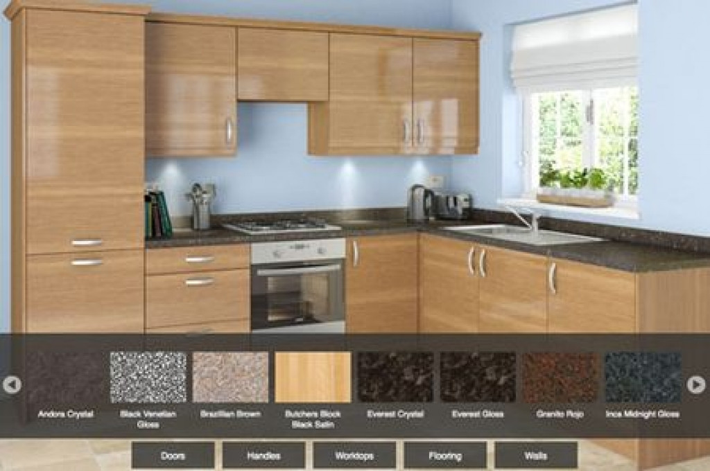 Best ideas about Cabinet Design Online . Save or Pin Kitchen Cabinet Design line Now.