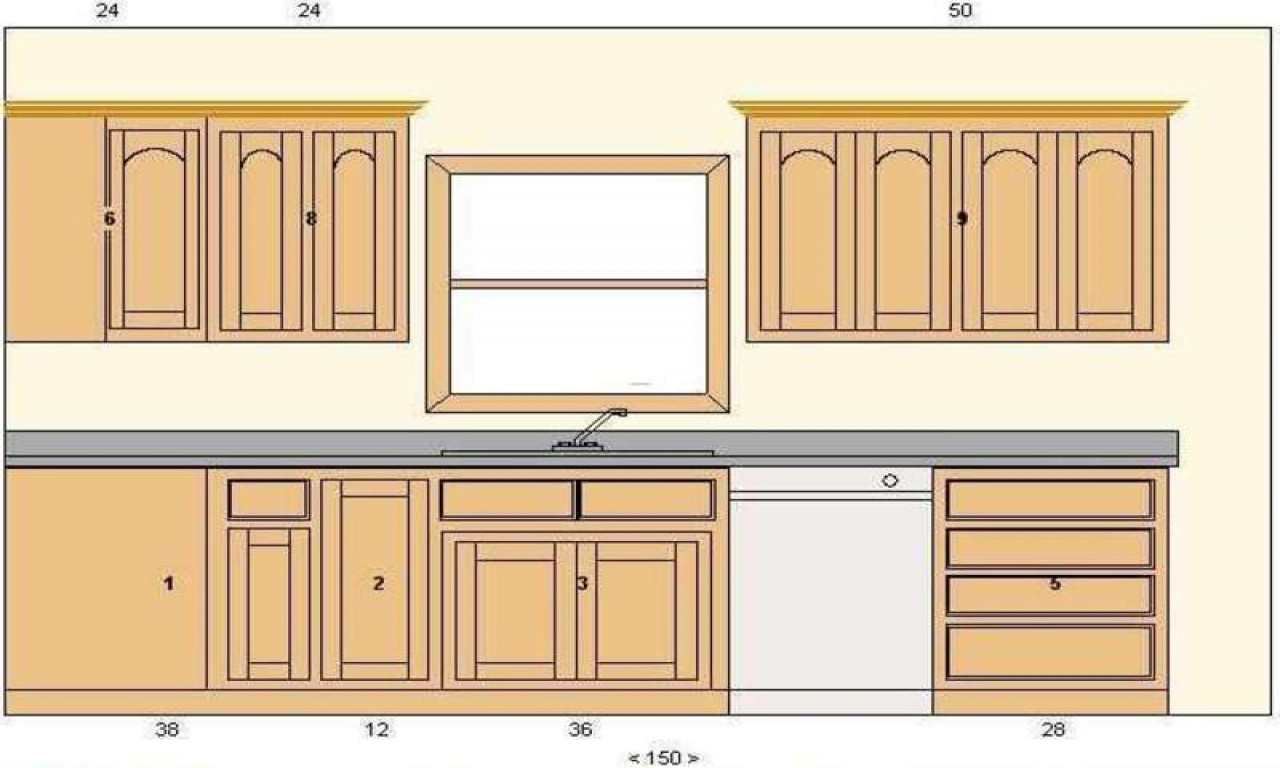Best ideas about Cabinet Design Online . Save or Pin Free Kitchen Cabinet Design Layout Free line Kitchen Now.