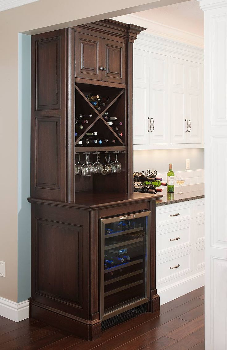 Best ideas about Cabinet With Wine Rack . Save or Pin 25 best ideas about Wine rack cabinet on Pinterest Now.